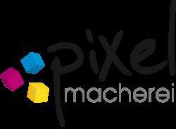 pixelmacherei